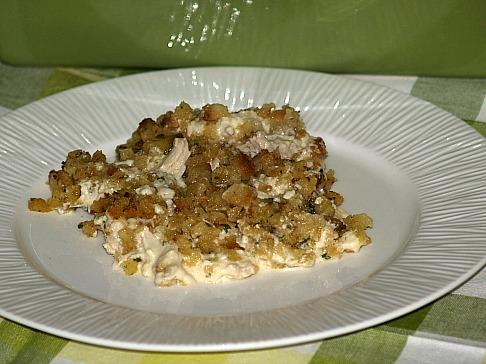 How to Make Chicken Casseroles