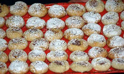 How to Make Thumbprint Cookie Recipes