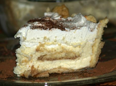 How to Make a Tiramisu Cheesecake