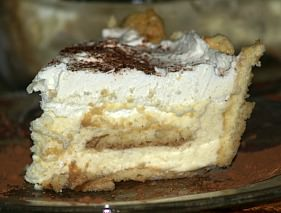 How to Make a Tiramisu Cheesecake Recipe