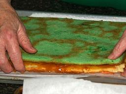 Stacking Venetian Cakes