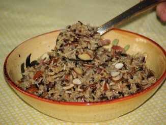 What is Wild Rice?