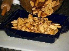 apple pandowdy baking step 1