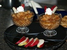 How to Make Apple Pandowdy Recipe