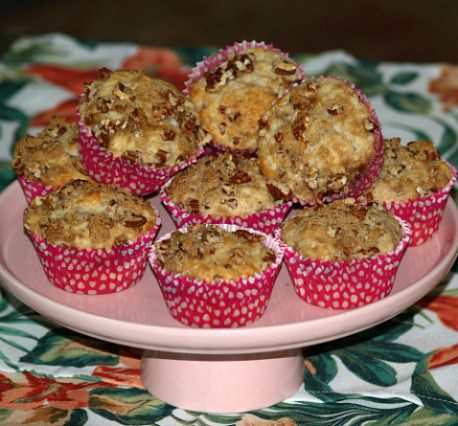 How to Make Bisquick Muffins