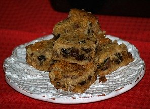 How to Make Bar Cookie Recipes
