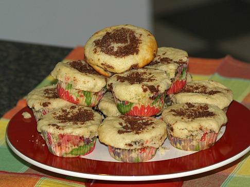 How to Make Basic Muffin Recipe