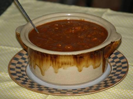 How to Cook Beef Chili Recipe