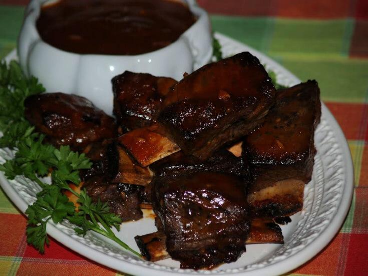 Beef Short Ribs Recipes