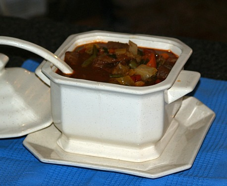 How to Make Hearty Soup Recipes