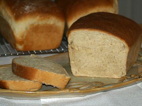Best White Yeast Bread