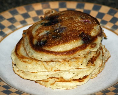 How to Make a Pancake Mix Recipe