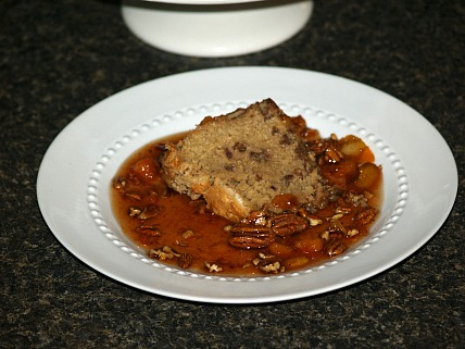 kentucky derby bourbon cake recipes