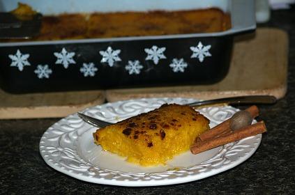 butternut squash casserole