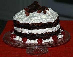 how to make cake mix recipes