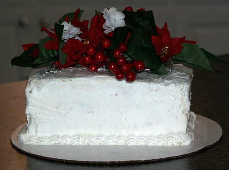 How to Make Cakes for Christmas