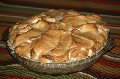 How to Make Caramel Pie Recipes