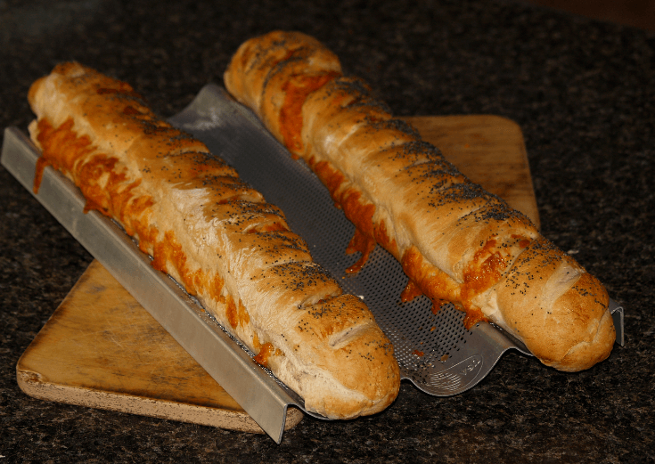 How to Make Cheese Bread Recipes