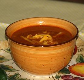 how to make chicken chili recipe