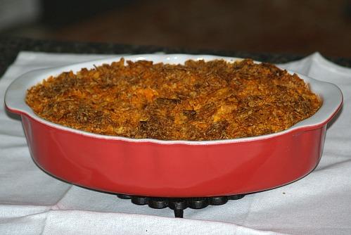 How to Make Mexican Chicken Casserole Recipe