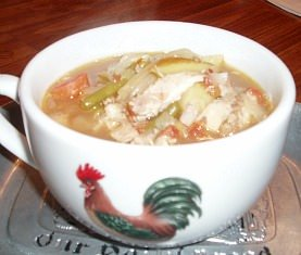 How to Make Chicken Soup Recipes