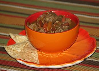 favorite chili recipes