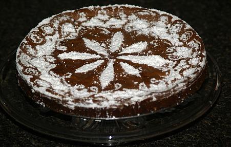 How to Make a Chocolate Cheesecake Recipe