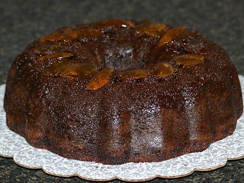how to make chocolate flan cake recipe