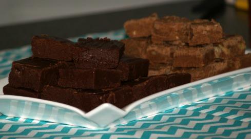 How to Make Chocolate Fudge Recipe