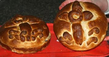 How to Make Christmas Bread Recipes