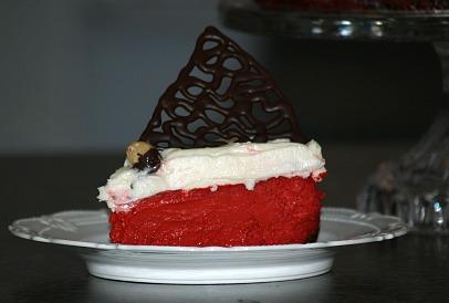 how to make christmas cheesecake recipe