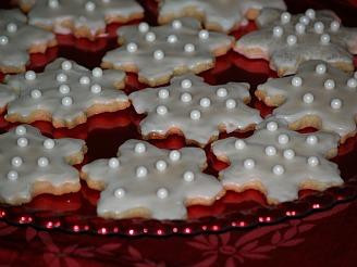 cookie cutter sugar cookie recipe