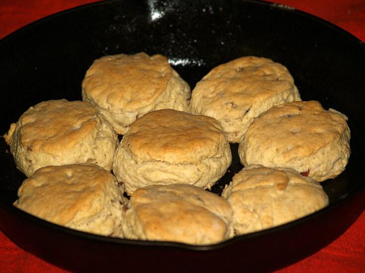 Beer Biscuits Recipe