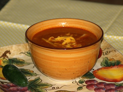 How to Make Chicken Chili Recipe in a Crockpot