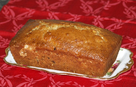 How to Make Apple Bread Recipes