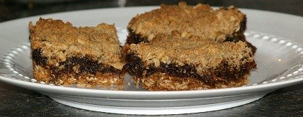 How to Make Date Bar Recipe