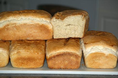How to Bake Bread Recipes