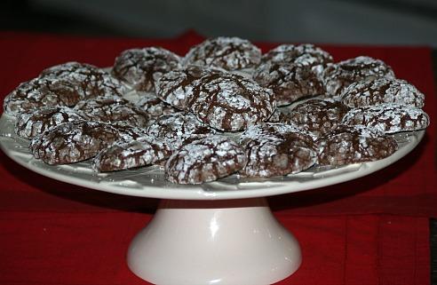 How to Make Chocolate Cookie Recipes