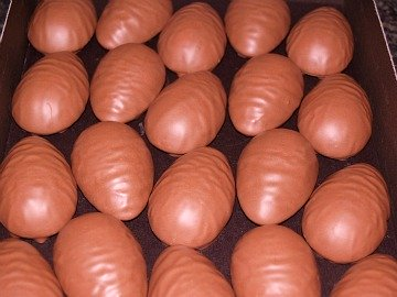 Chocolate Easter Egg Recipe