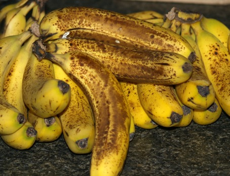 Perfect Banana Ripeness for Recipes