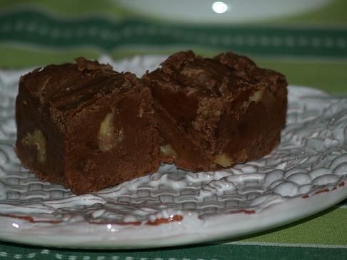 Easy Marshmallow Fudge