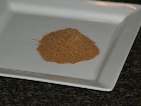 tandoori masala spice