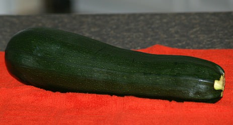 How to Cook Zucchini