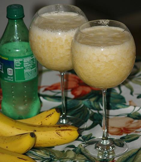 Fruit Slush Recipe