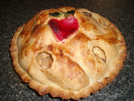 pie apples