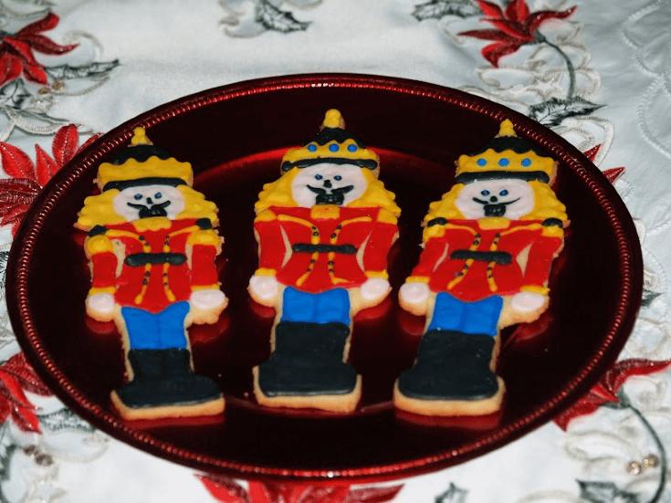 German Christmas Cookie Recipes