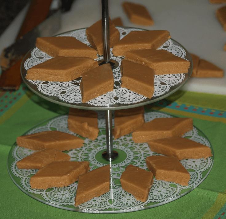 How to Make Gourmet Fudge Recipes