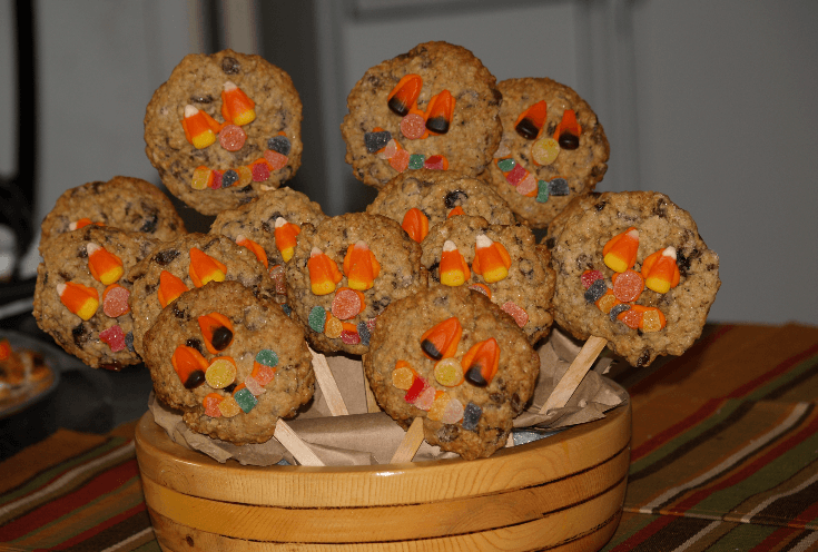 Halloween Cookie Recipes