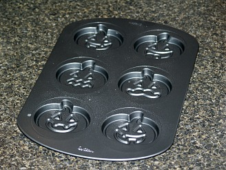 Cookie Baking Mold