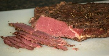 how to cook a beef brisket